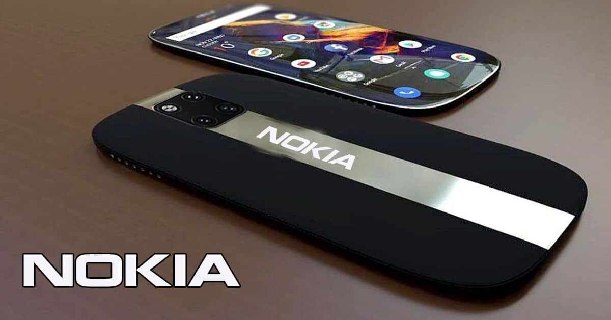 Nokia Safari Edge Pro vs Samsung Galaxy Edge