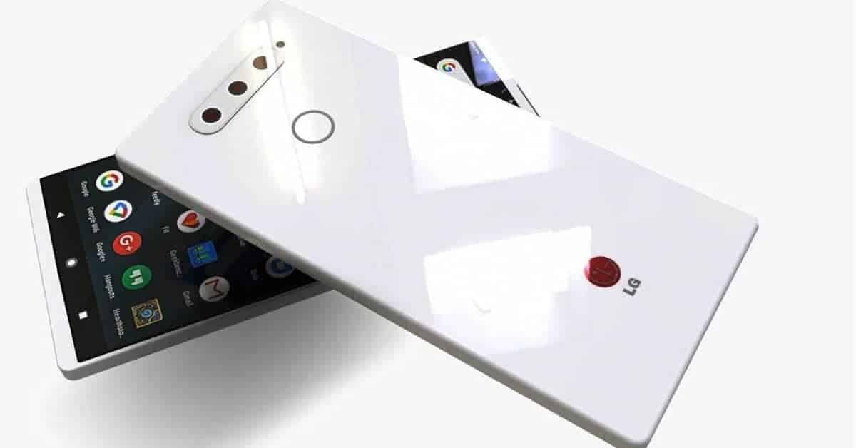 LG Octane Pro