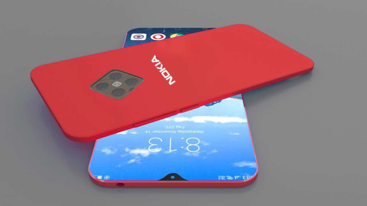Nokia X Pro 2019