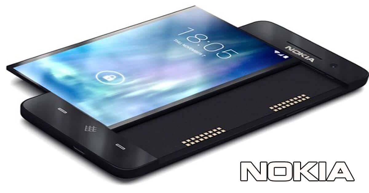 Nokia Zeno Xtreme vs Huawei Mate X