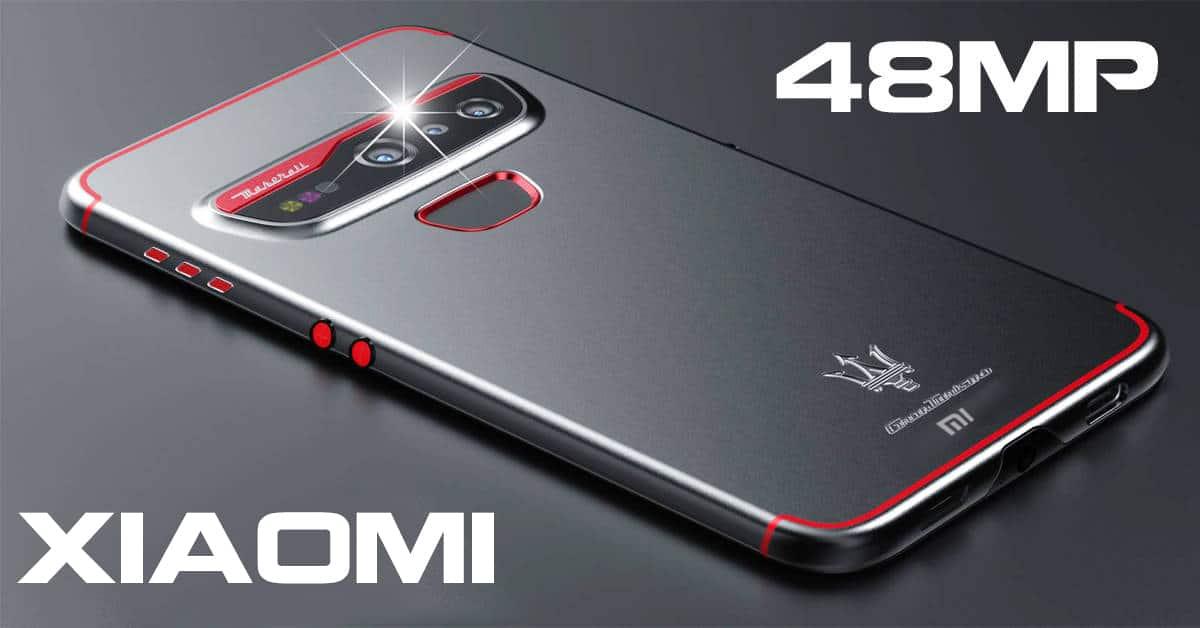 Xiaomi Mi 10X