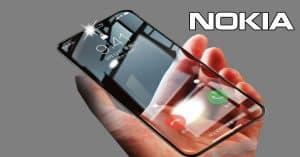 Nokia Saga Pro Edge vs LG V60 ThinQ