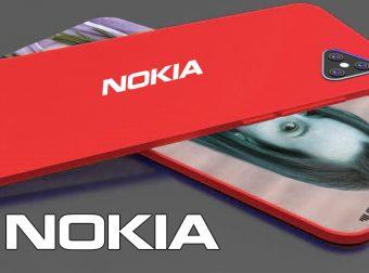 Nokia Zeno Max Xtreme 2019