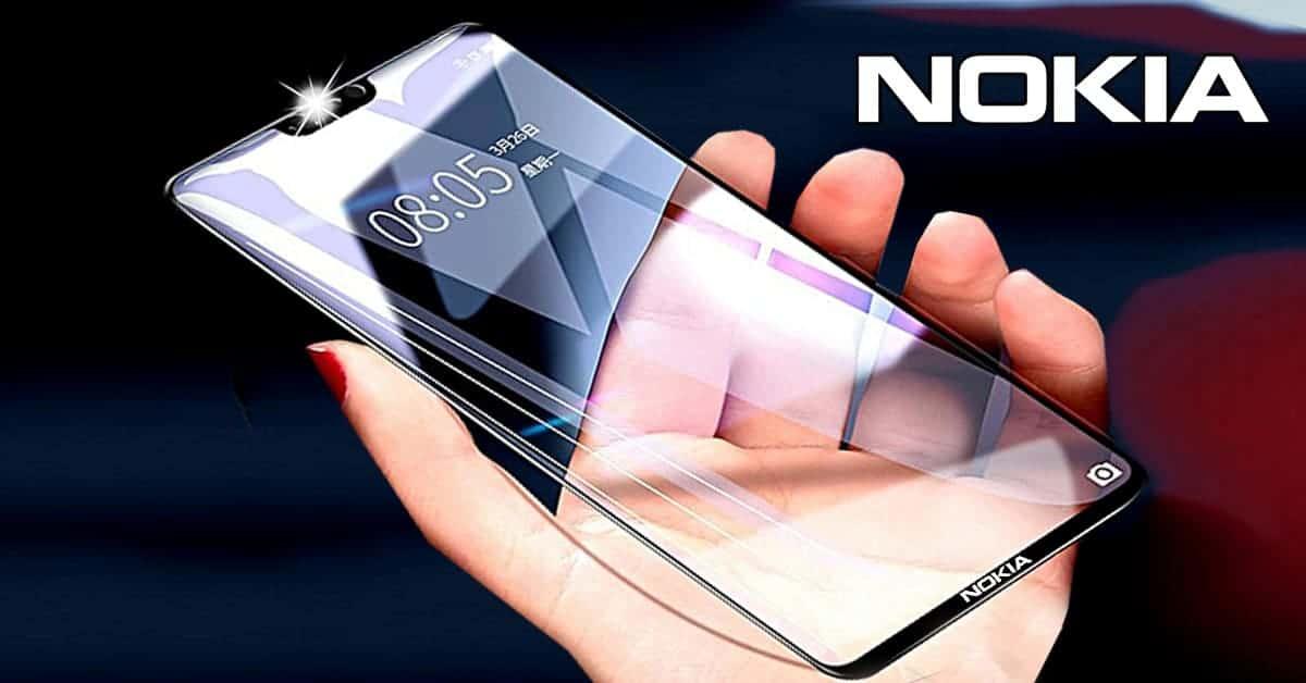 Nokia Note S Plus