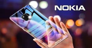 Nokia X90
