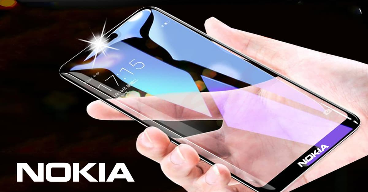 Nokia Swan 2 Plus vs Huawei P30 Pro