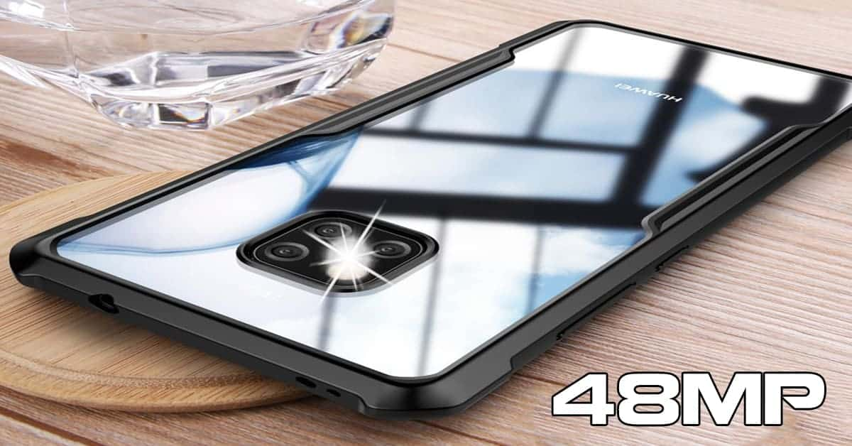 Huawei Mate 40 Pro Prime