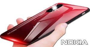 Nokia 8.2 Sirocco