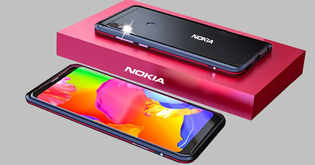 Nokia Edge S Plus 2019