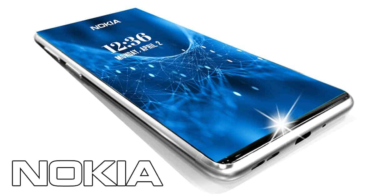 Nokia A2 Pro Max