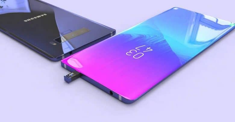 Samsung Galaxy Note 10 Plus vs Razer Phone 2