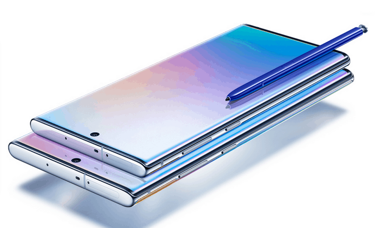 Samsung Galaxy Note 10 duo