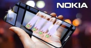 Nokia Edge Max vs Samsung Galaxy Note 10 Plus