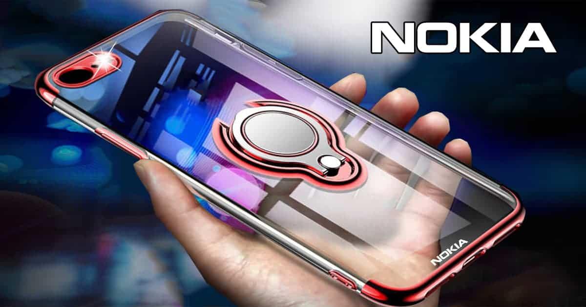 Nokia Maze Pro vs OnePlus 7T Pro