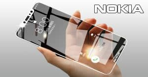Nokia Beam Plus Premium