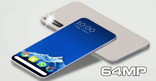 Realme 5Realme X50 5G Master Edition