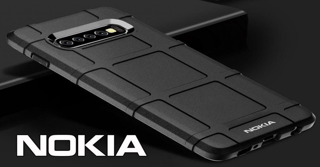 Nokia 10 Edge Max