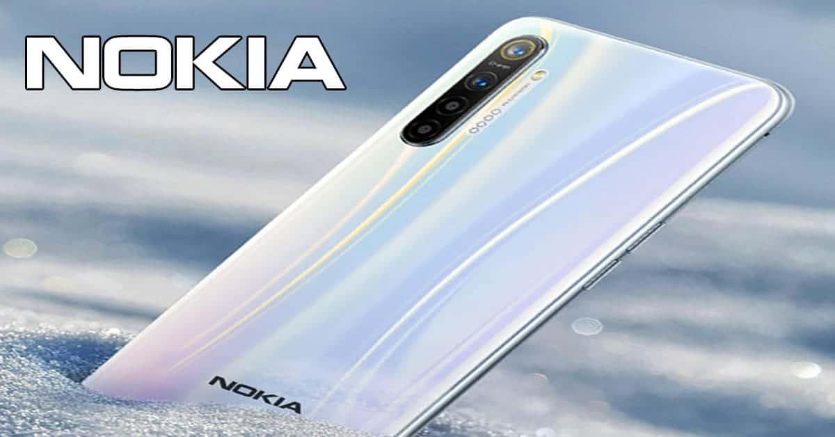 Nokia Maze Max vs Apple iPhone 11 Pro Max