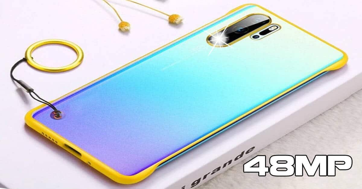 Huawei Nova 5 vs Honor 9X Pro