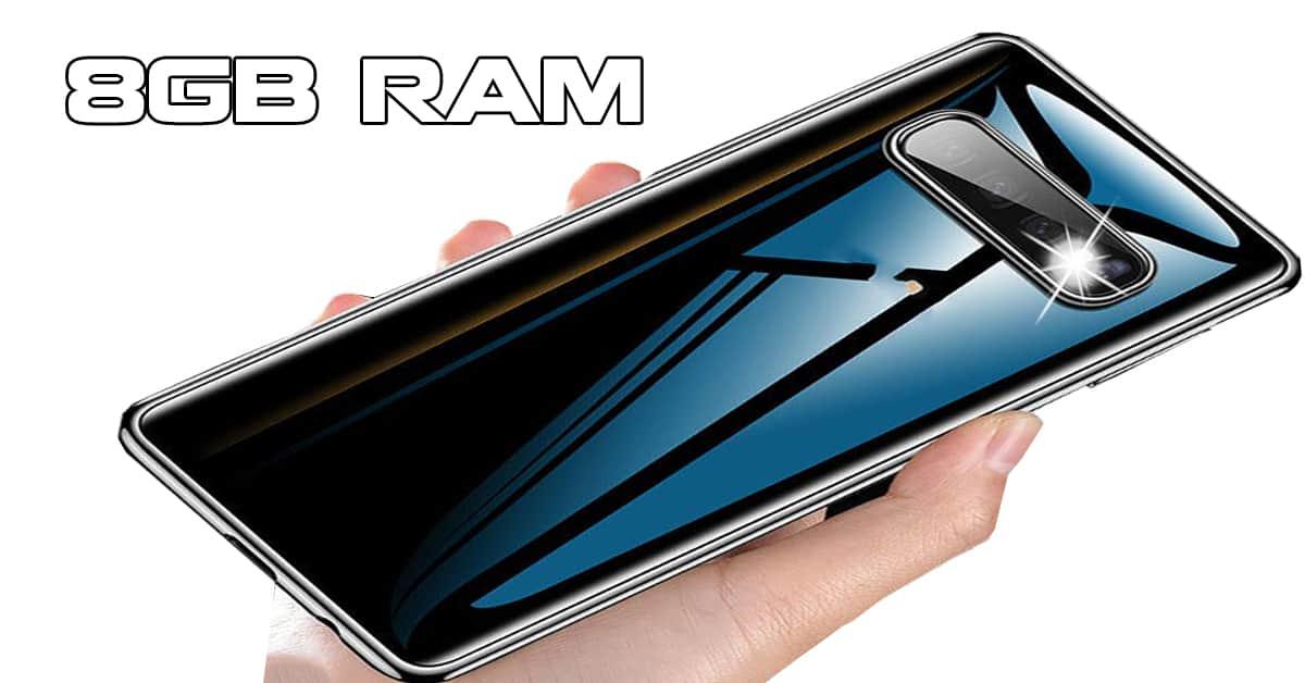 Huawei P30 Pro vs Xiaomi Black Shark 2 Pro