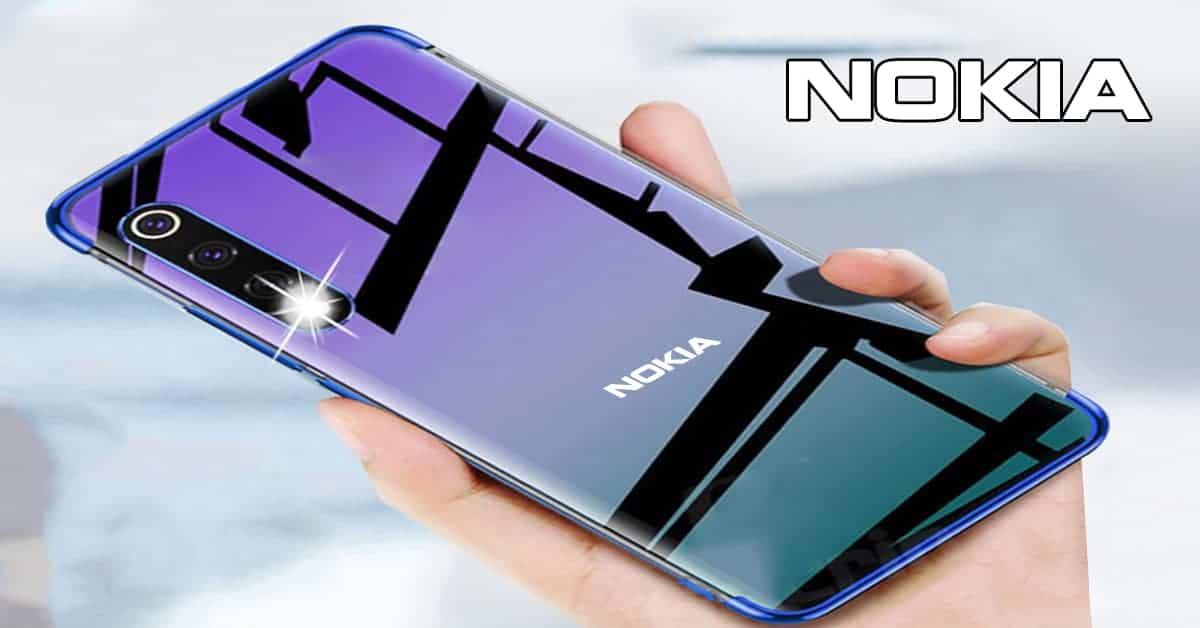 Nokia 7.2 vs Samsung