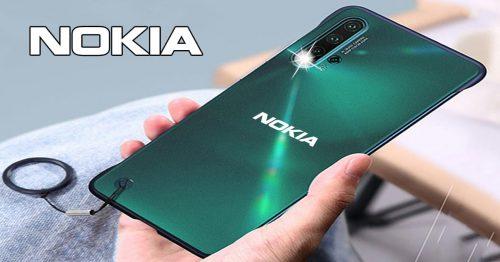 Nokia Saga Max Xtreme