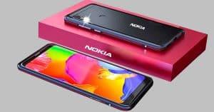 Nokia 6.2 vs Vivo Z1x
