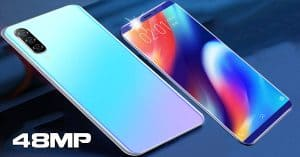 Nokia Edge Max vs Apple iPhone 11 Pro Max