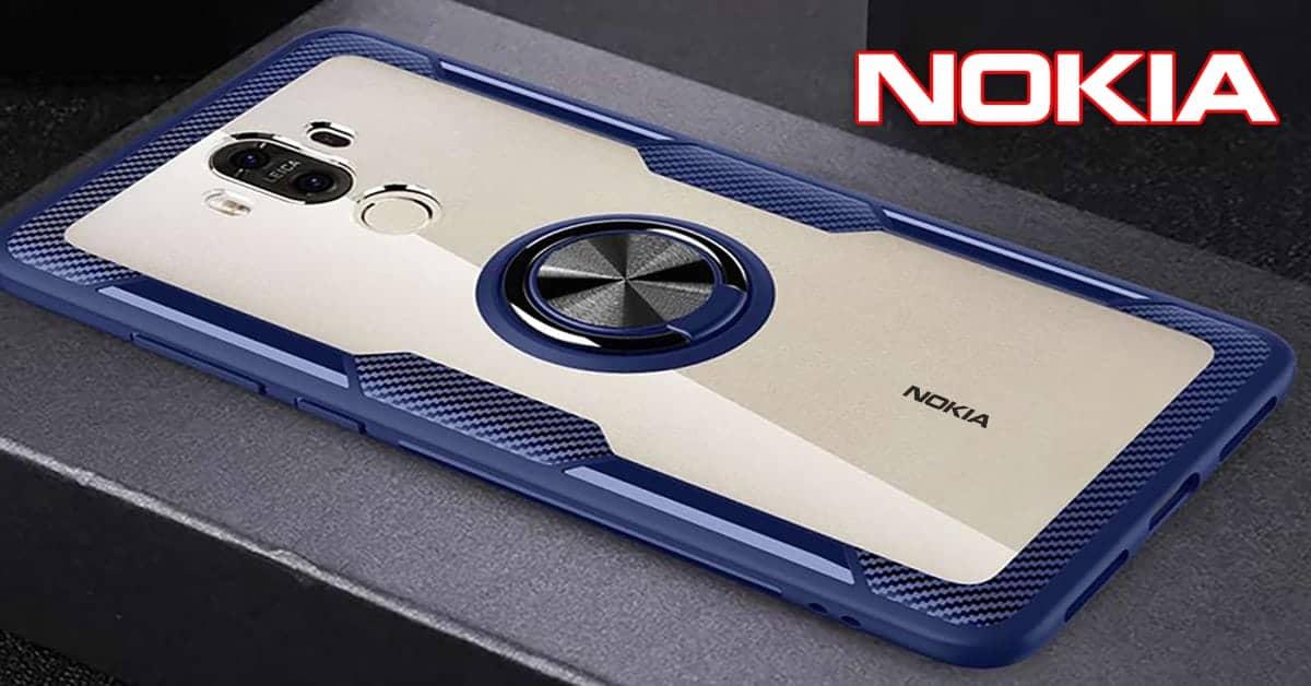 Nokia Maze Max vs Huawei Nova 5T