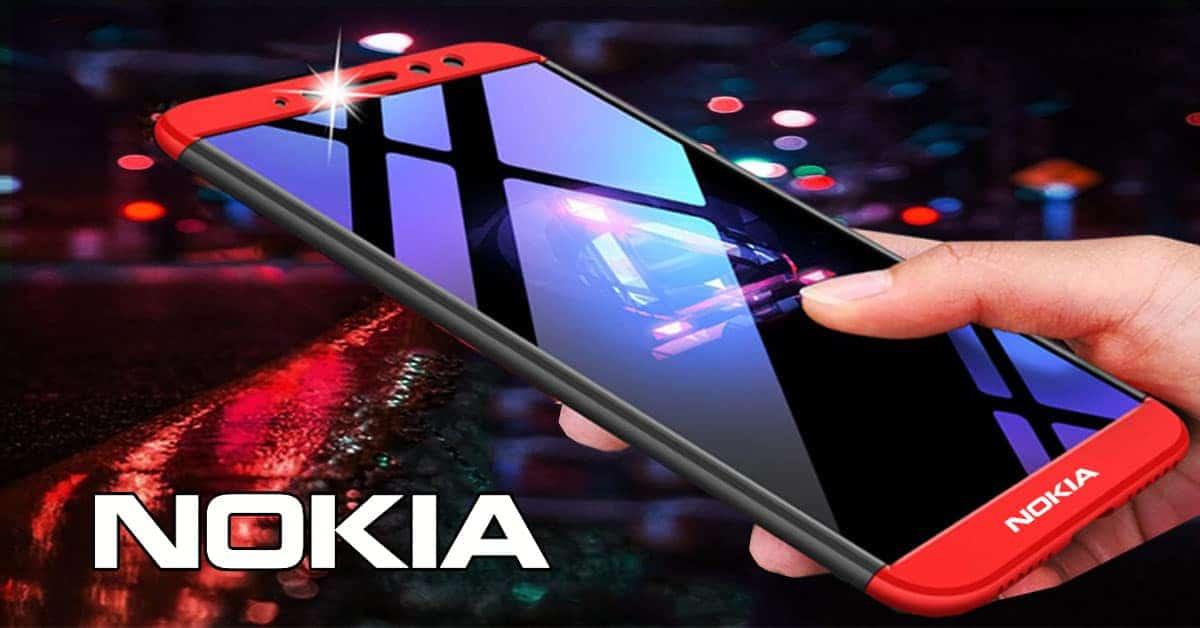 Nokia Max Pro Xtreme vs