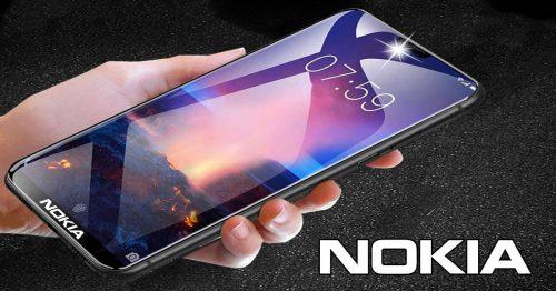 Nokia 9 Ultra