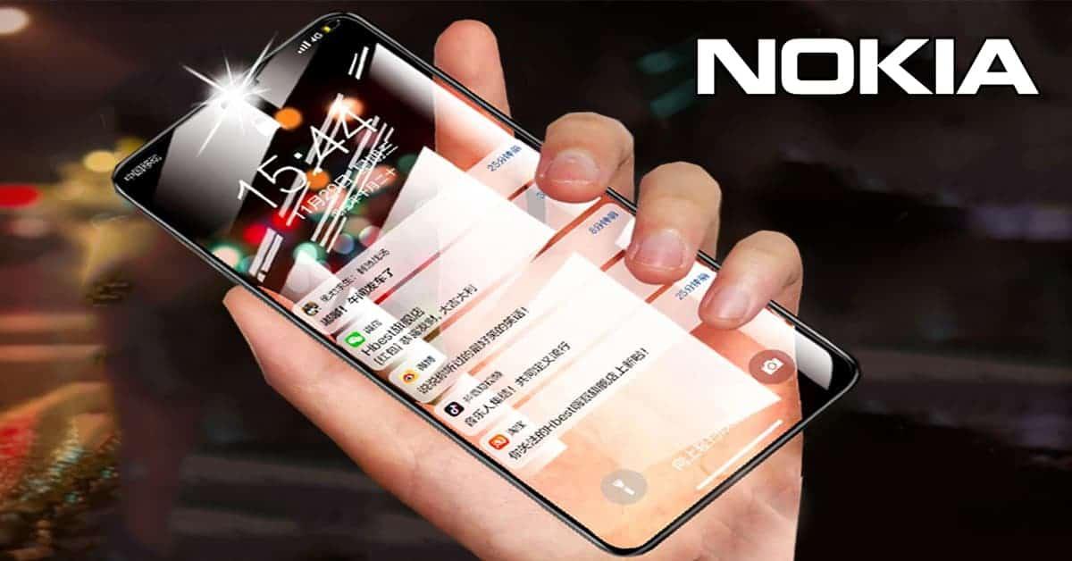Nokia Mate Premium 2019