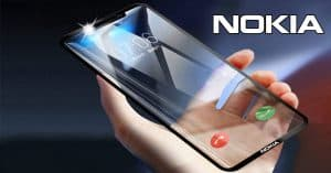 Nokia Swan Max 2020 vs