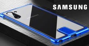 Samsung Galaxy M30s vs