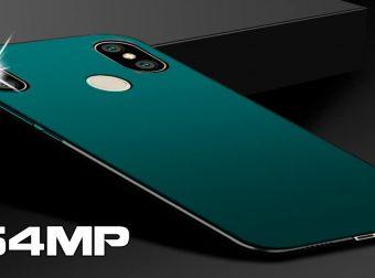 Top 64MP camera phones October