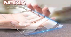 Nokia Swan Max vs