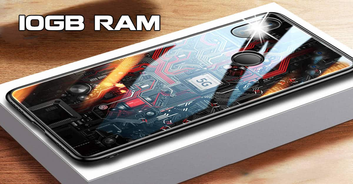 Best 10GB RAM Phones