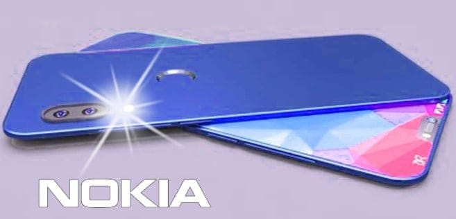 Nokia Edge Max vs