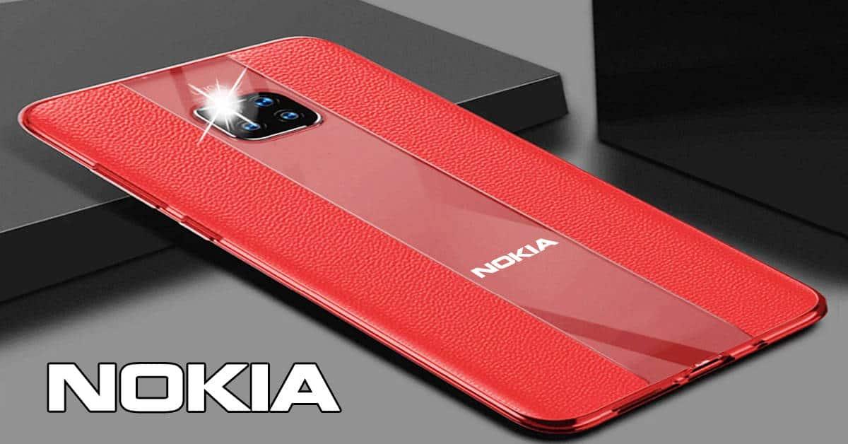 Nokia Swan 2 Max Xtreme 2019