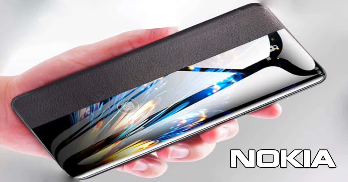 Nokia Saga S Lite
