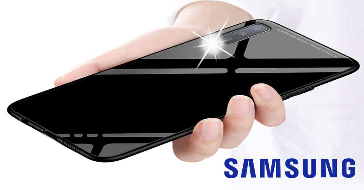 Samsung Galaxy A20s specs