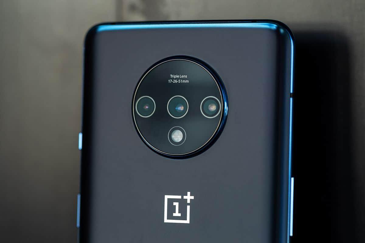 OnePlus 7T Pro specs