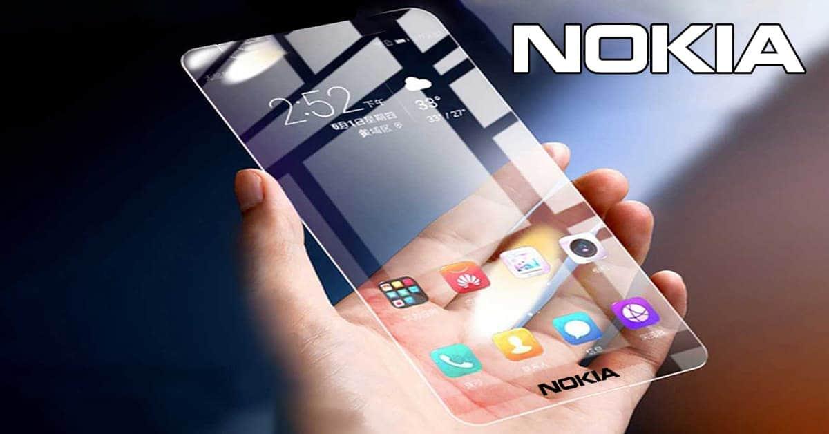 Nokia Maze Max vs OnePlus
