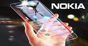 Nokia Edge Mate Max