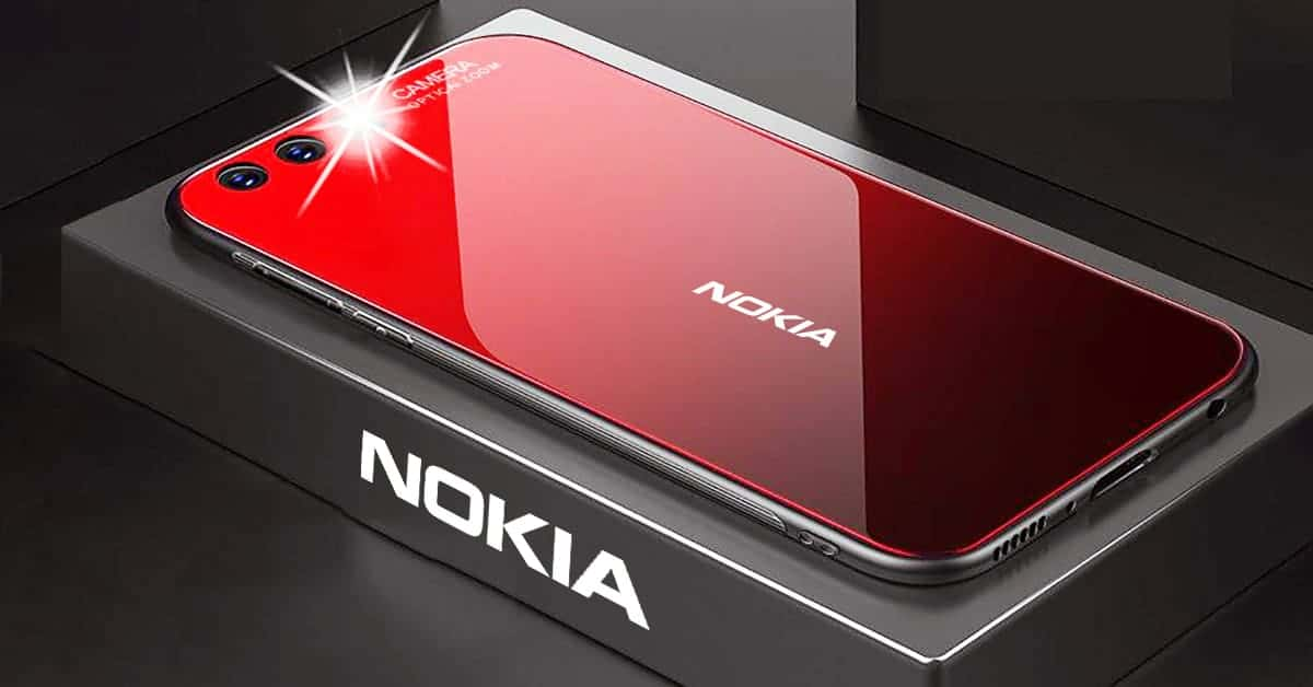 Nokia Edge Mini