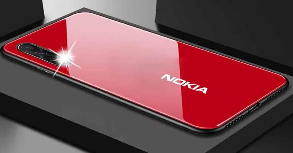 Nokia Edge Max vs Xiaomi Redmi K20 Pro Premium