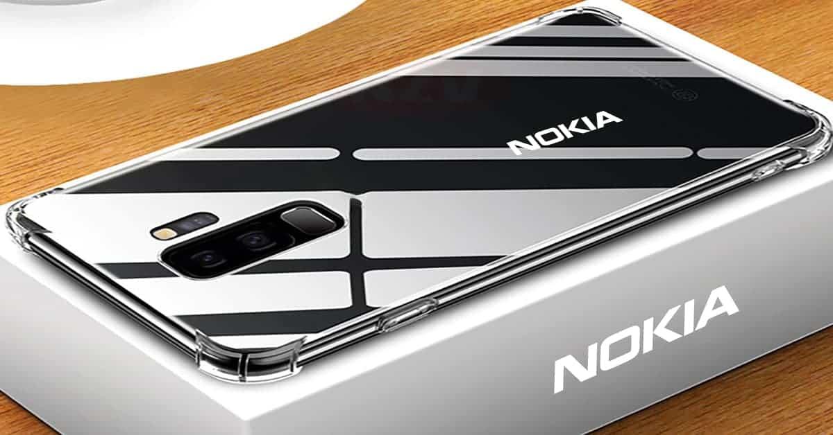 Nokia Vitech Max Xtreme 2020