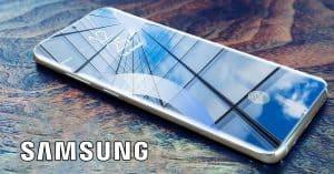 Samsung Galaxy A90 Edge