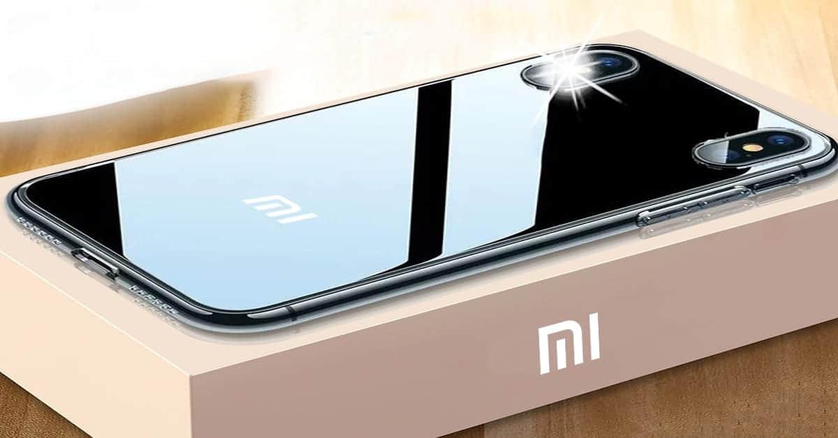 Xiaomi Redmi Note 9T Pro