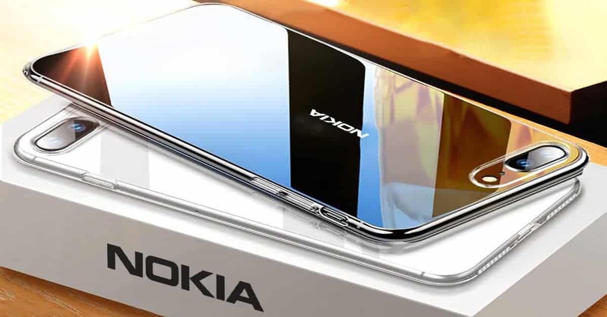 Nokia Beam 2020 specs